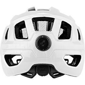 Cube Steep Casco, blanco